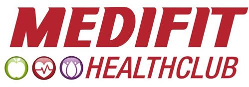Medifit-Healthclub B.V.