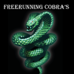 Freerunning Cobra's